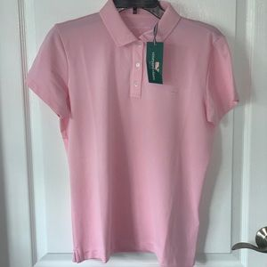 Vineyard Vines Golf Shirt